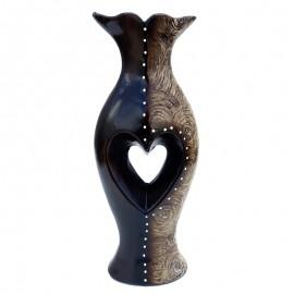 Vaza decor ceramica