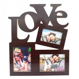 Rama foto - Love (33 cm)