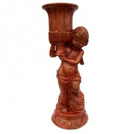 Vaza ceramica - inger