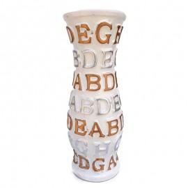 Vaza - litere