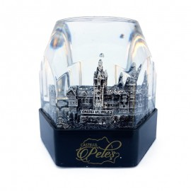 Glob - Castelul Peles