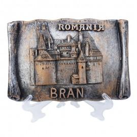 Decoratiune rasina - Castelul Bran