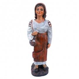 Statueta rasina - taran