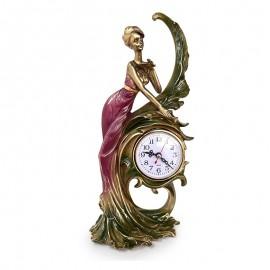 Fata cu ceas (33cm)