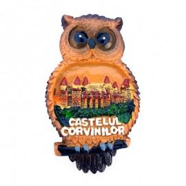 Bufnita - Castelul Corvinilor