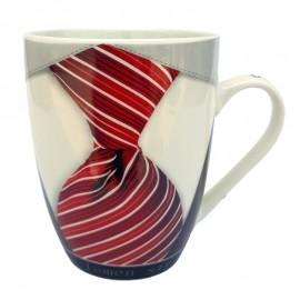Cana ceramica - cravata