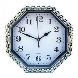 Ceas de perete - hexagonal