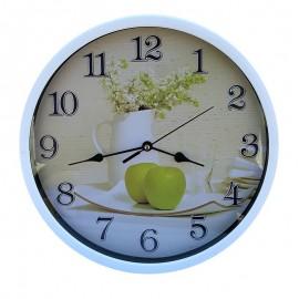Ceas de perete - fructe (30 cm)