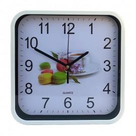 Ceas de perete - fructe (23 cm)