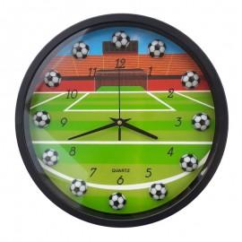 Ceas plastic - fotbal