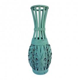 Vaza ratan (50 cm)