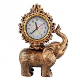Ceas de masa - elefant
