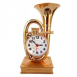 Ceas de masa - trompeta