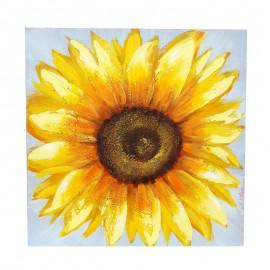 Pictura - floarea soarelui