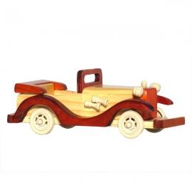 Masina de lemn (20 cm)