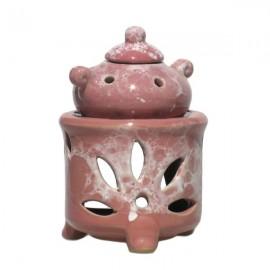 Candela ceramica - ceainic