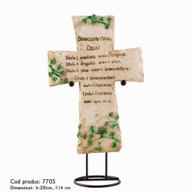 cruce binecuvantare