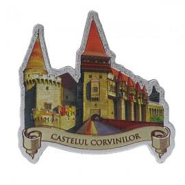 Magnet - Castelul corvinilor