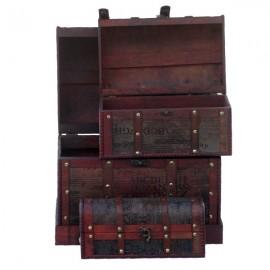 Casetuta de lemn - cufar ( 30 cm )