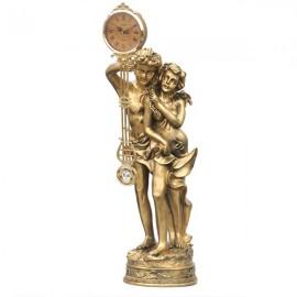 Statuie si ceas
