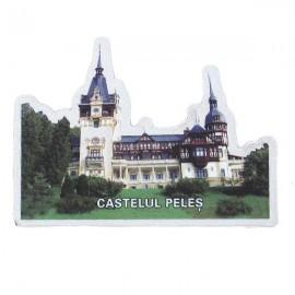 Magnet - Castelul Peles