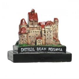 Macheta Castelul Bran (10 cm)