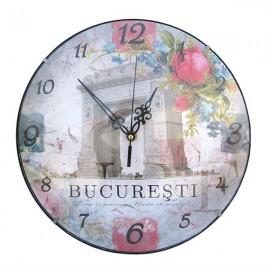 Ceas - Bucuresti
