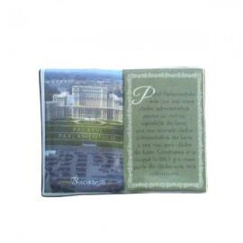 Carte cu suport pix - Bucuresti