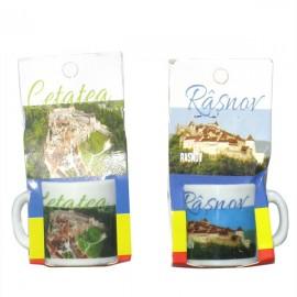 Cana - Cetatea Rasnov