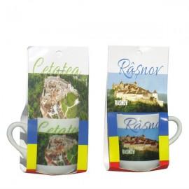 Cana - Cetatea Rasnov (4 cm)