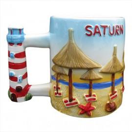 Cana - Saturn
