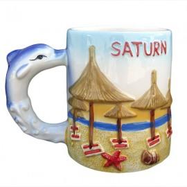 Cana - Saturn (10 cm)