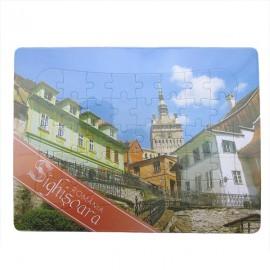 Puzzle - Sighisioara