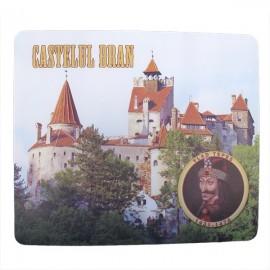 Suport mouse - Castelul Bran