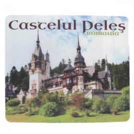 Suport mouse - Castelul Peles