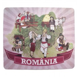 Suport mouse - Romania