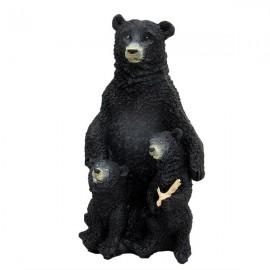 Urs cu pui