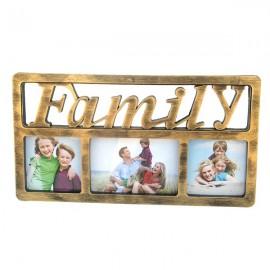 Rama foto family- 3 poze