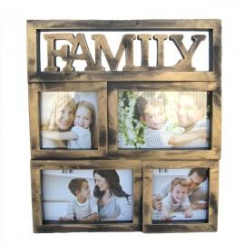 Rama foto family- 4 poze