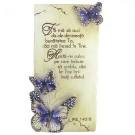 Aplica - Psalmi 143:8