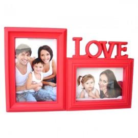 Rama foto dubla - Love