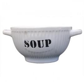 Bol cu toarte - soup