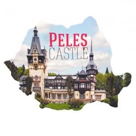 Cuier - Peles Castle (18 cm)