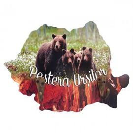 Cuier - Pestera Ursilor