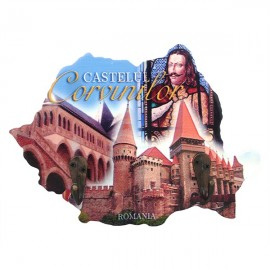 Cuier - Castelul Corvinilor