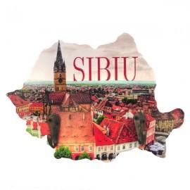 Cuier - Sibiu