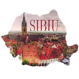Cuier - Sibiu (18 cm)