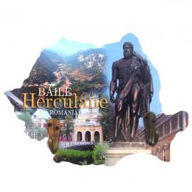 Cuier - Baile Herculane