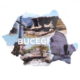 Cuier - Muntii Bucegi (18 cm)
