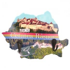 Cuier - Cetatea Rasnov